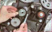 ➤ Замена салонного фильтра Лада Веста - пошаговая инструкция